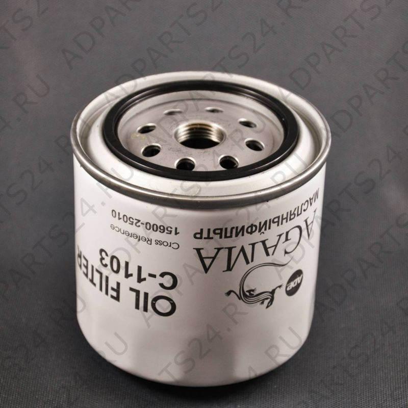 Масляный фильтр C-1103