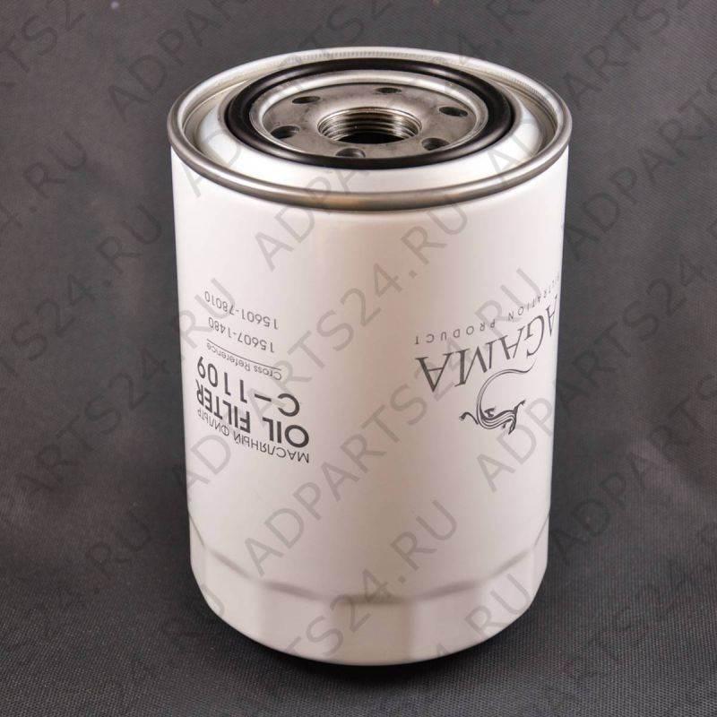 Масляный фильтр C-1109