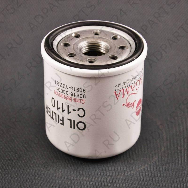Масляный фильтр C-1110