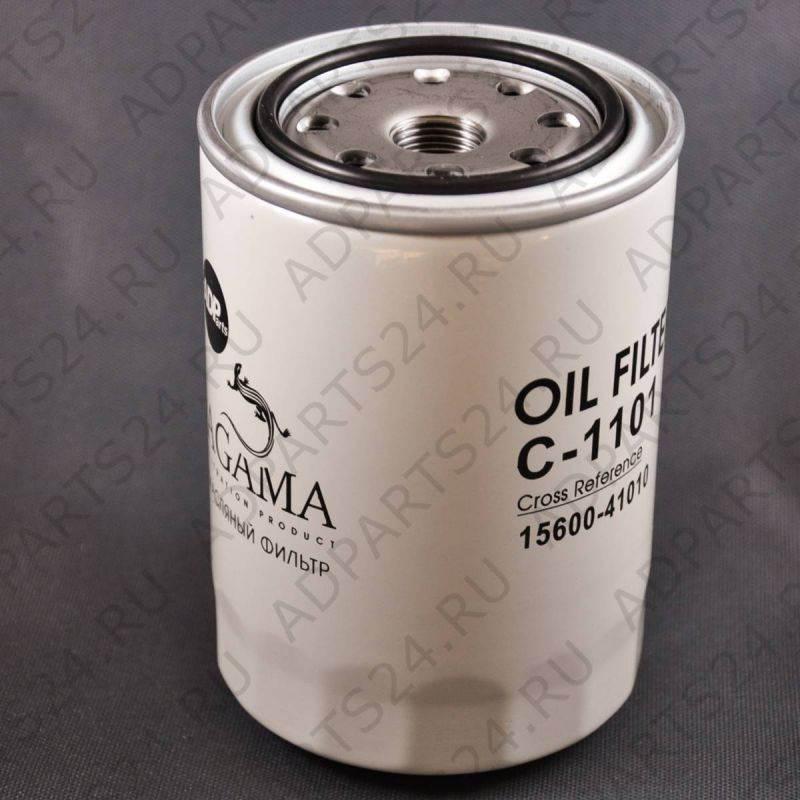 Масляный фильтр C-1101