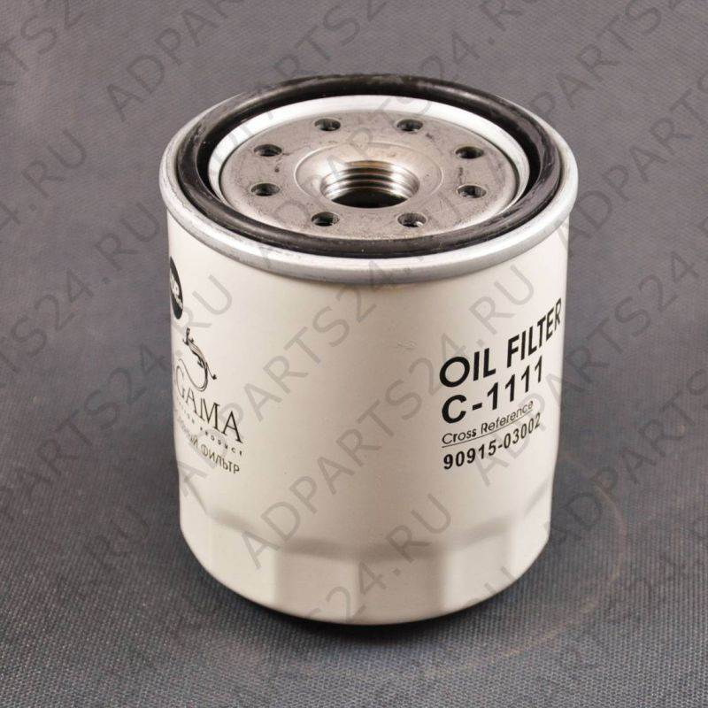Масляный фильтр C-1111