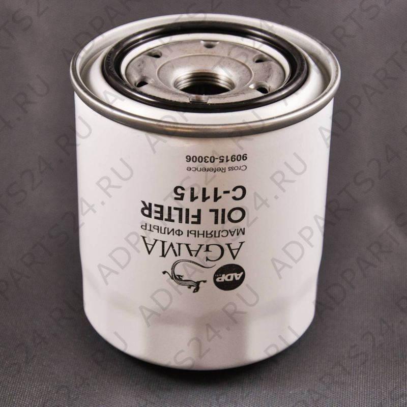 Масляный фильтр C-1115