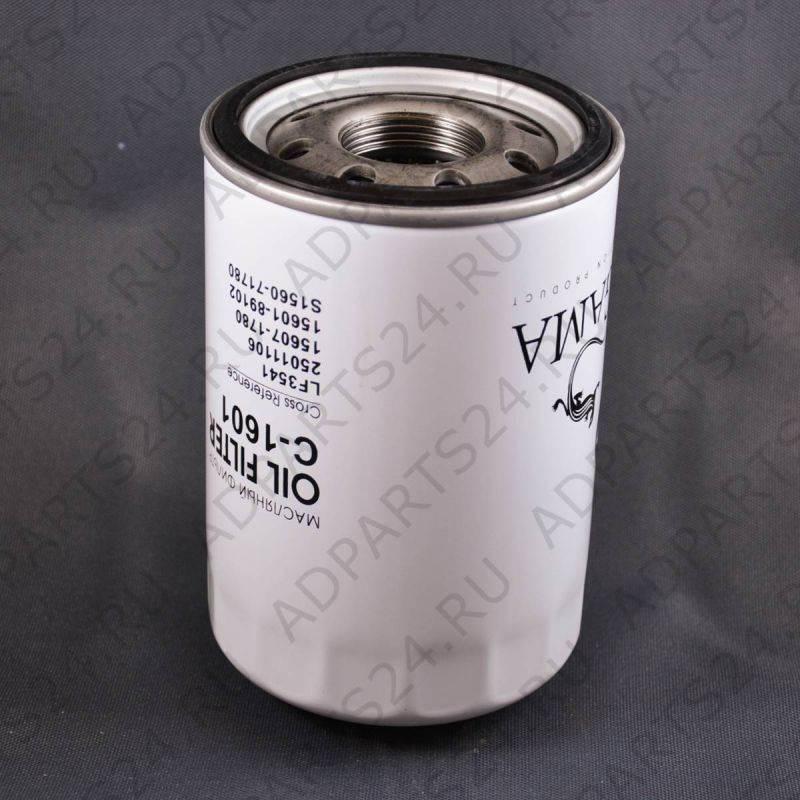 Масляный фильтр C-1601