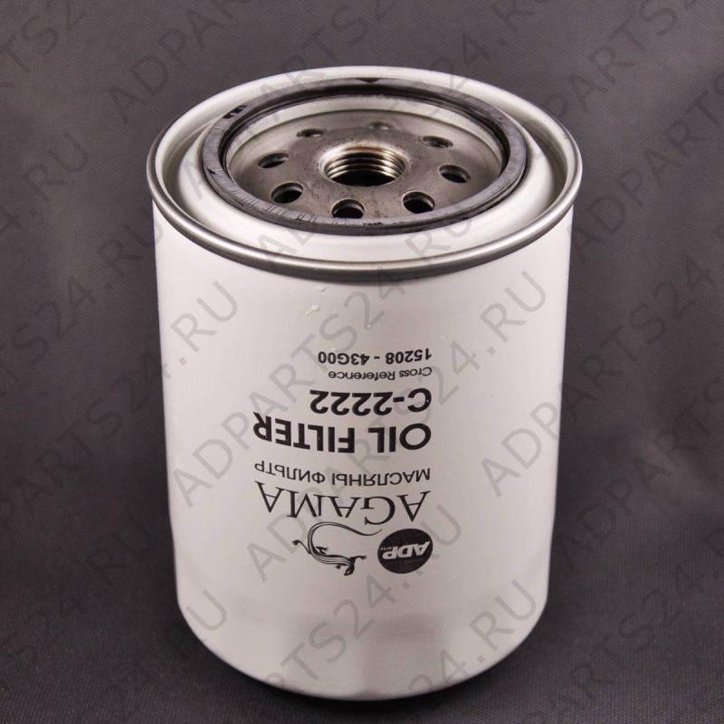 Масляный фильтр C-2222