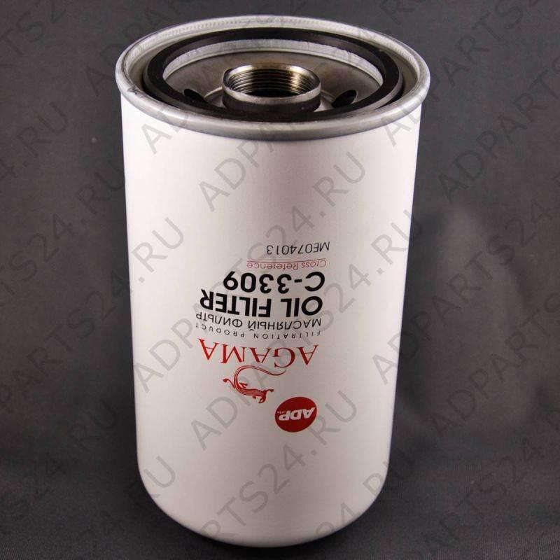 Масляный фильтр C-3309