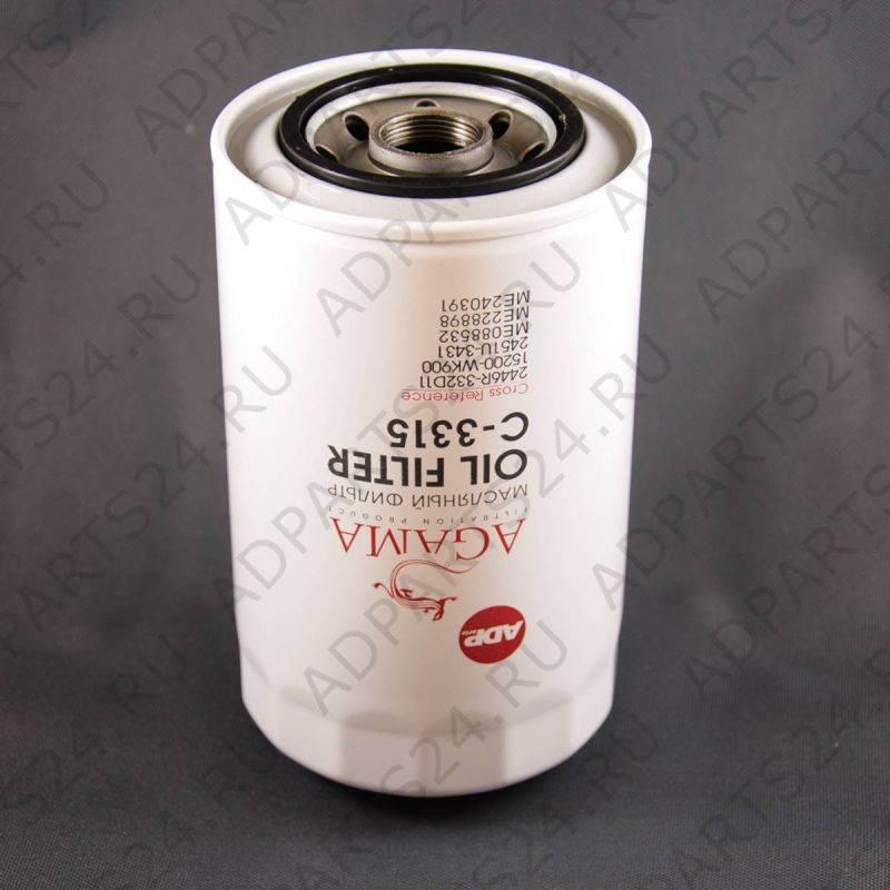 Масляный фильтр C-3315