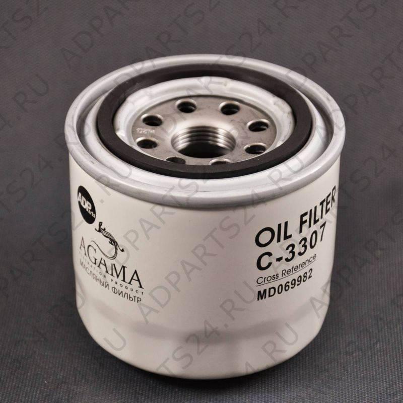 Масляный фильтр C-3307