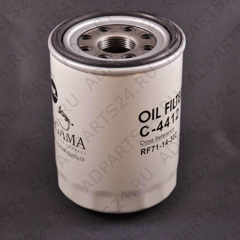 Масляный фильтр C-4412