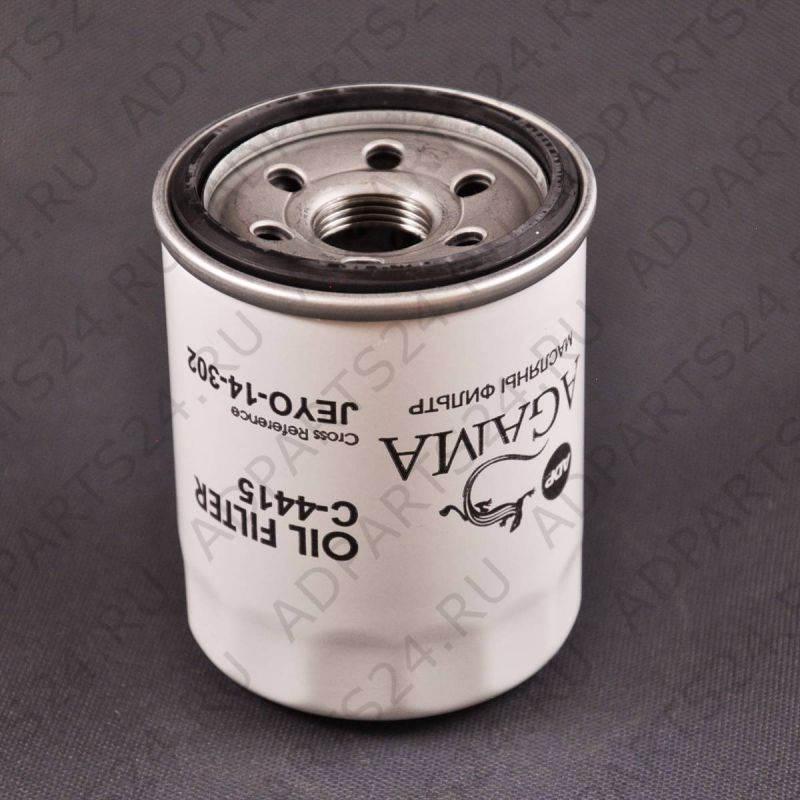 Масляный фильтр C-4415