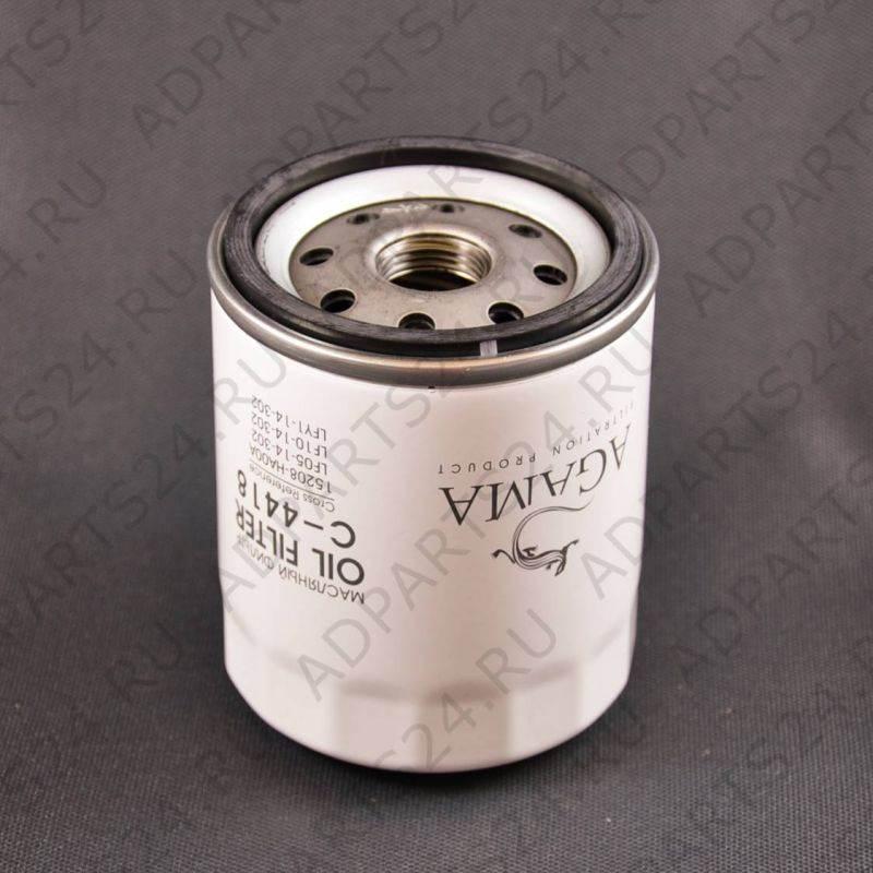 Масляный фильтр C-4418