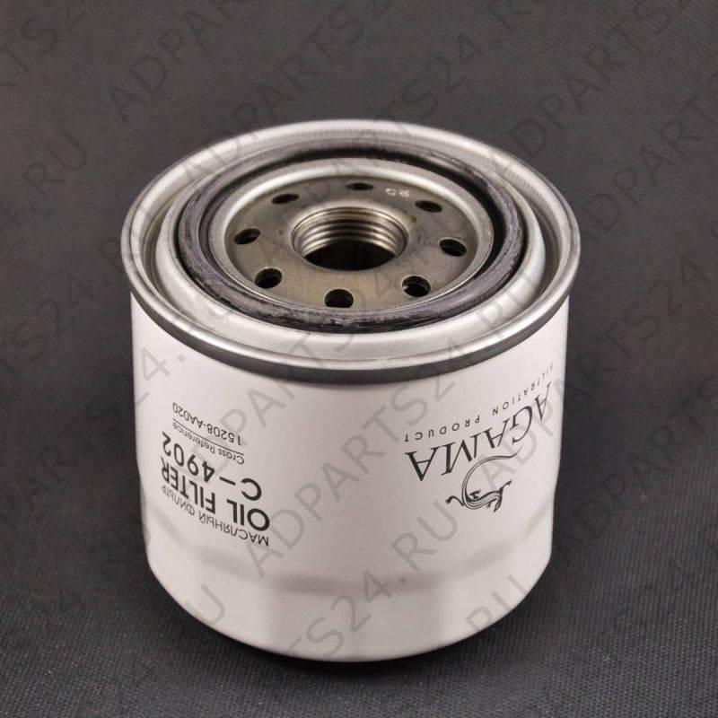 Масляный фильтр C-4902