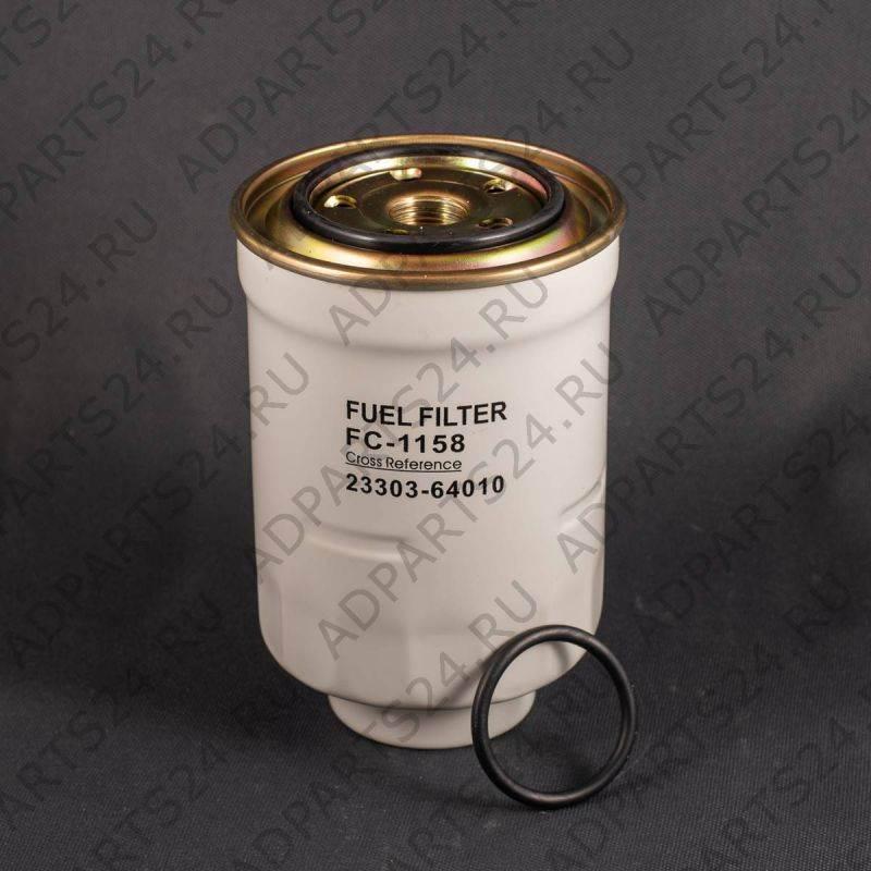Фильтр топливный FC-1158