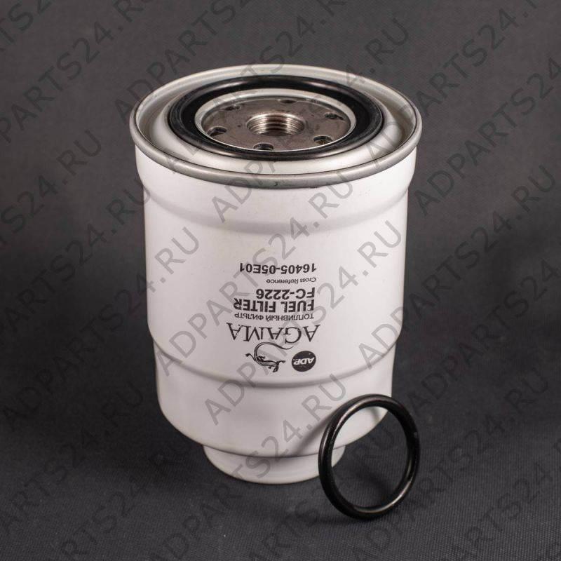 Фильтр топливный FC-2226