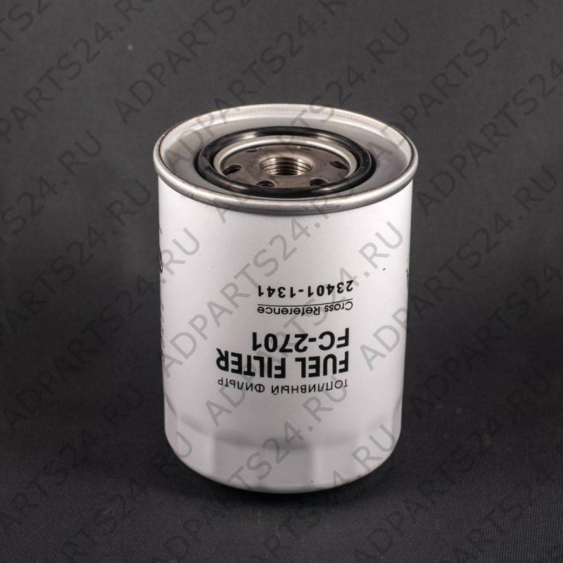 Фильтр топливный FC-2701