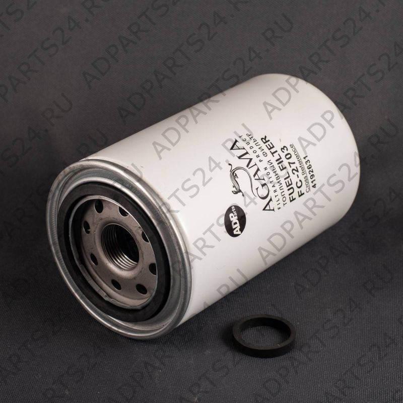 Фильтр топливный FC-2703