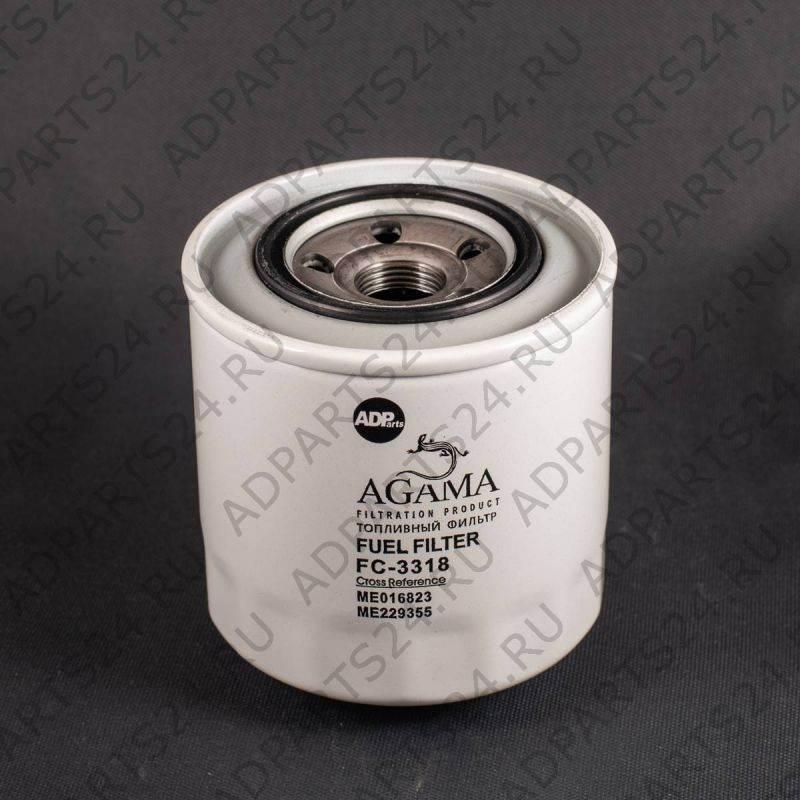 Фильтр топливный FC-3318