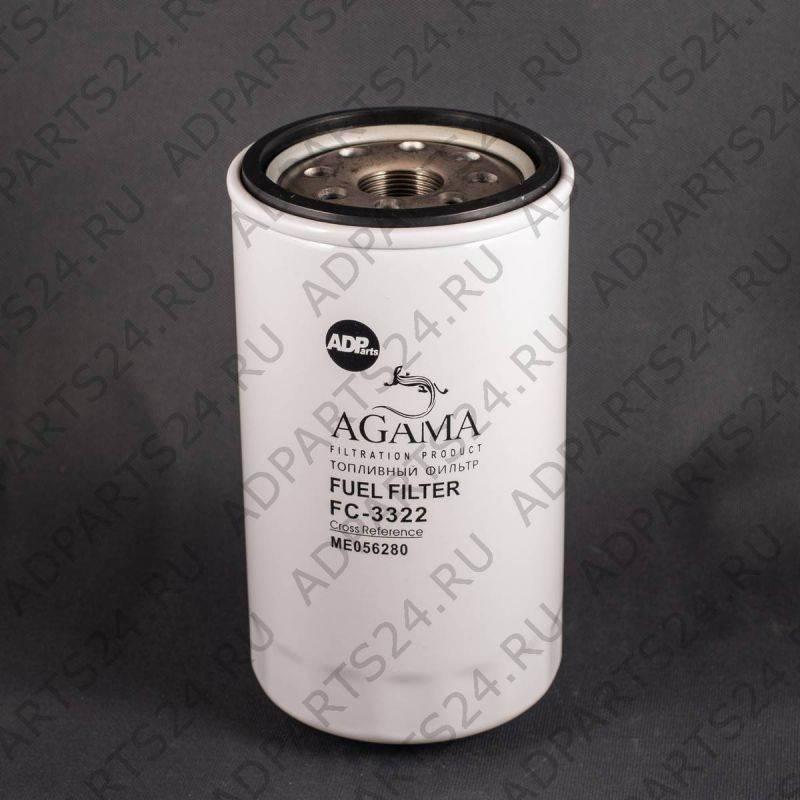 Фильтр топливный FC-3322