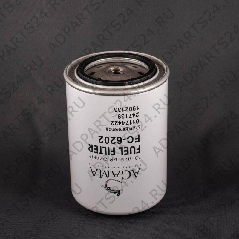 Фильтр топливный FC-6202
