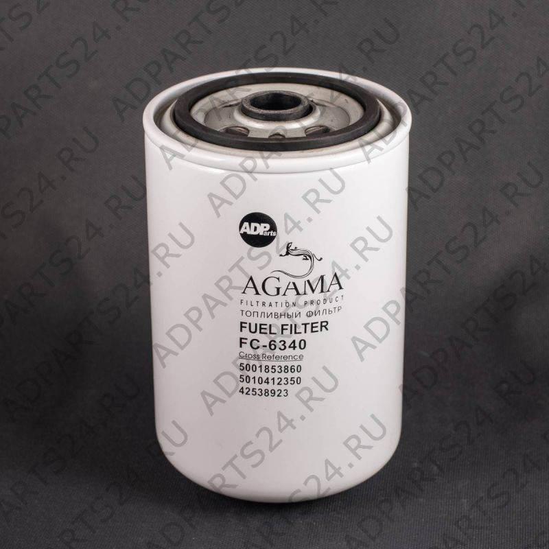 Фильтр топливный FC-6340