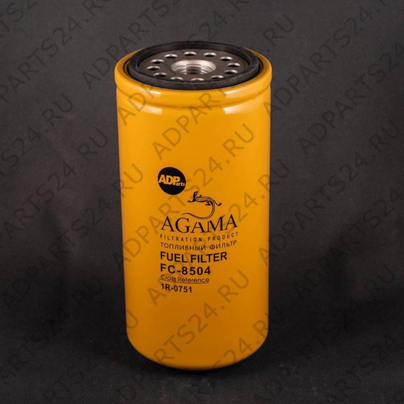 Фильтр топливный FC-8504