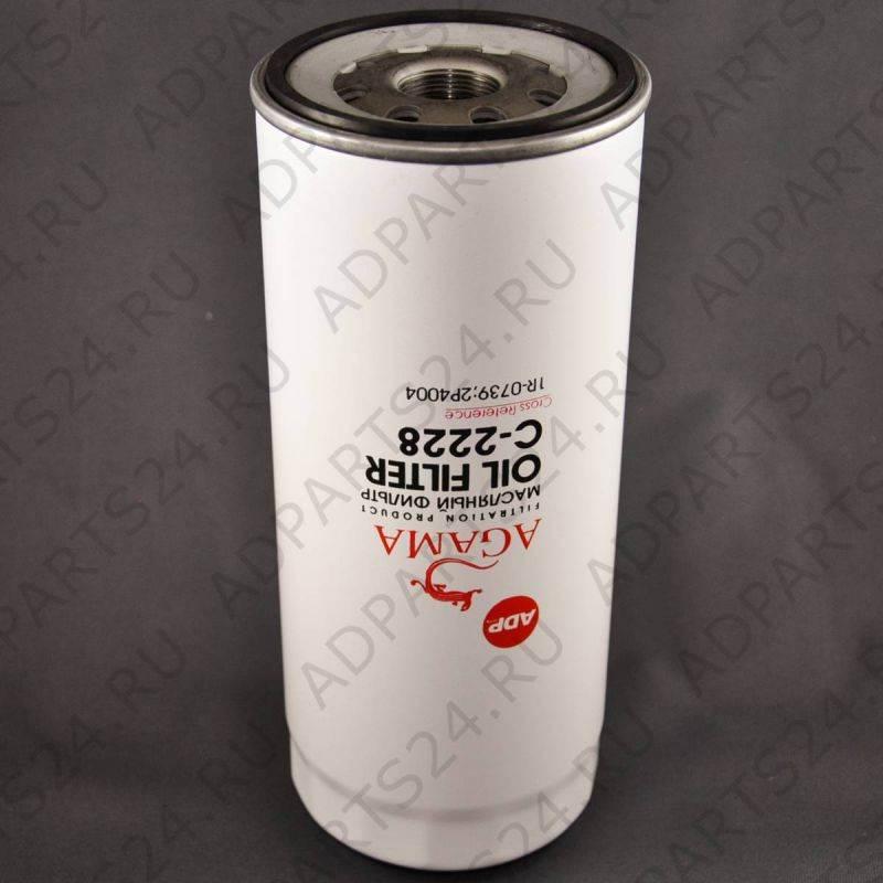 Масляный фильтр C-2228