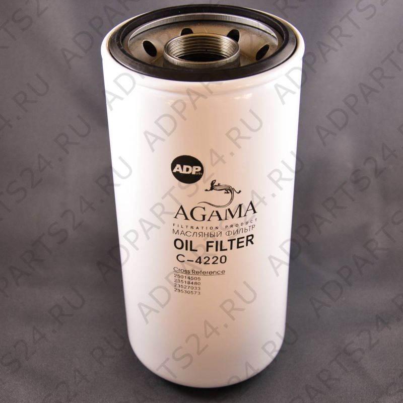 Масляный фильтр C-4220