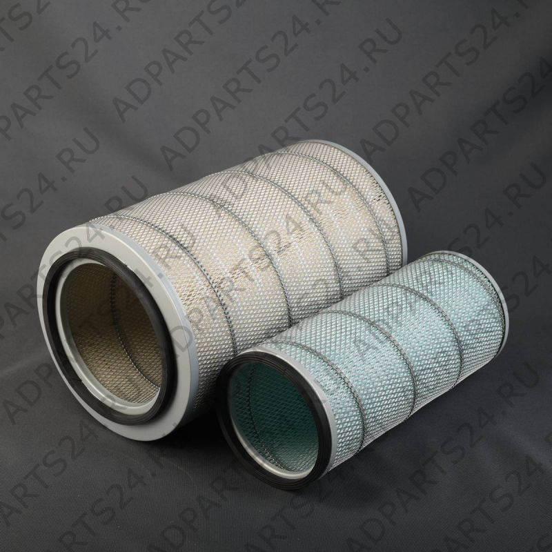 Фильтр воздушный A-8641S