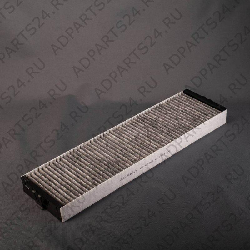 Фильтр салона AC-6406C