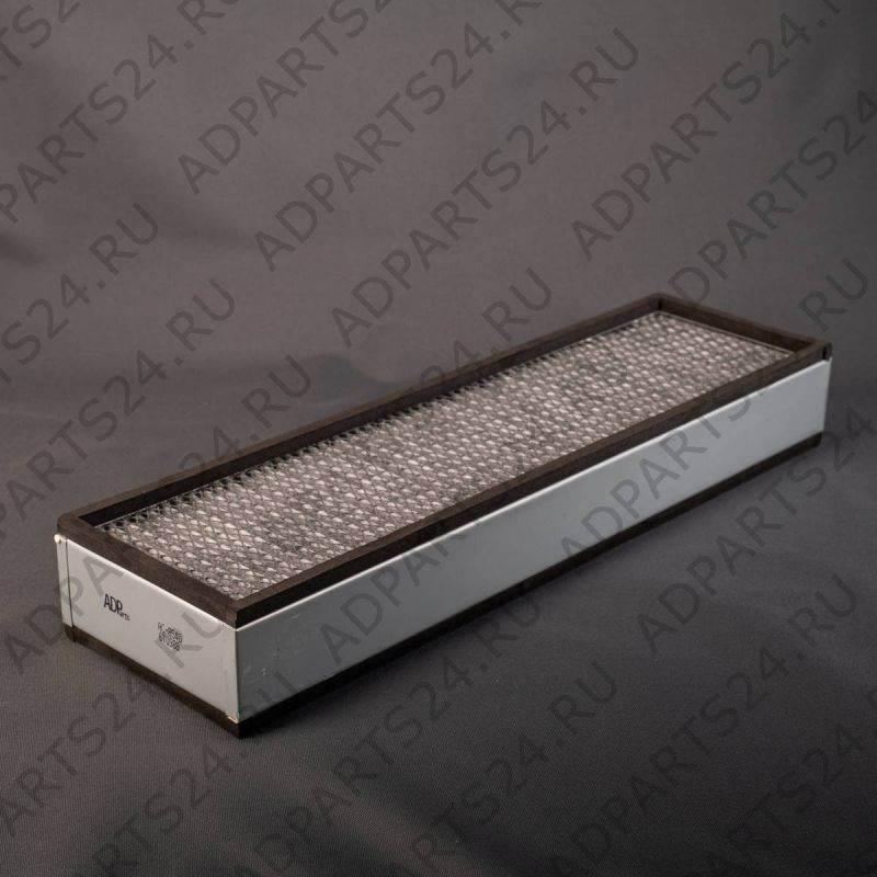 Фильтр салона AC-8540