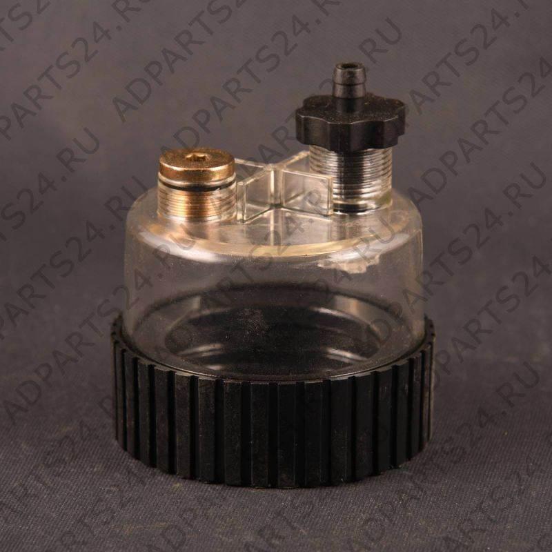 Фильтр топливный BOWL120