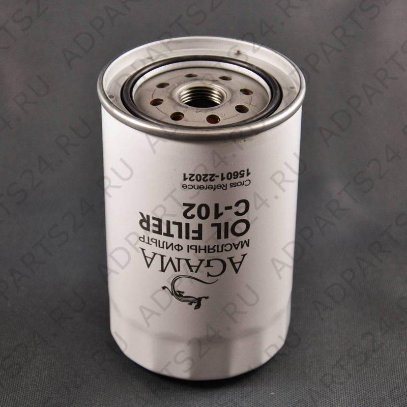 Масляный фильтр C-1102