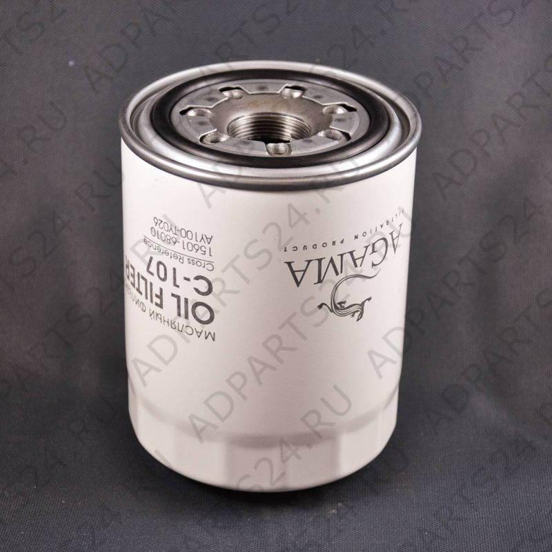 Масляный фильтр C-107
