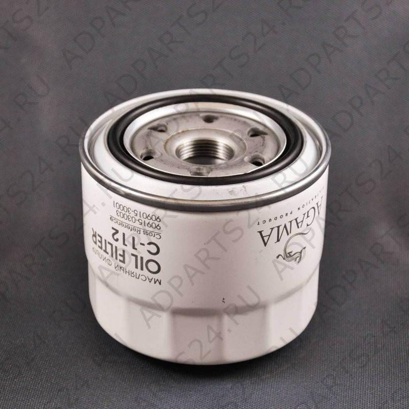 Масляный фильтр C-1112