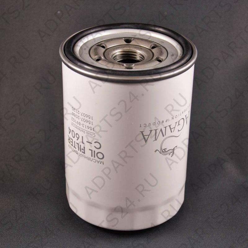 Масляный фильтр C-1604