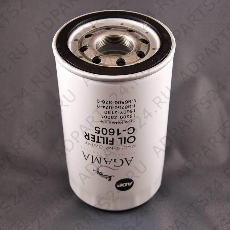 Масляный фильтр C-1605