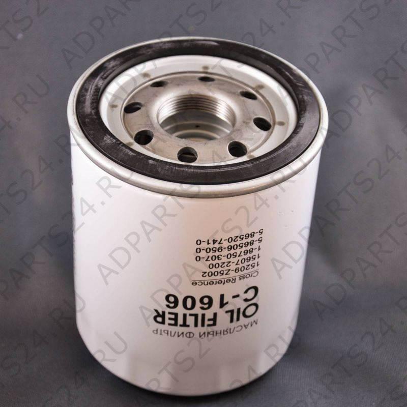 Масляный фильтр C-1606