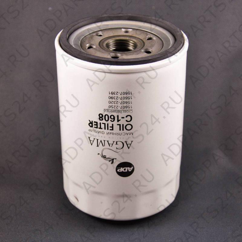 Масляный фильтр C-1608