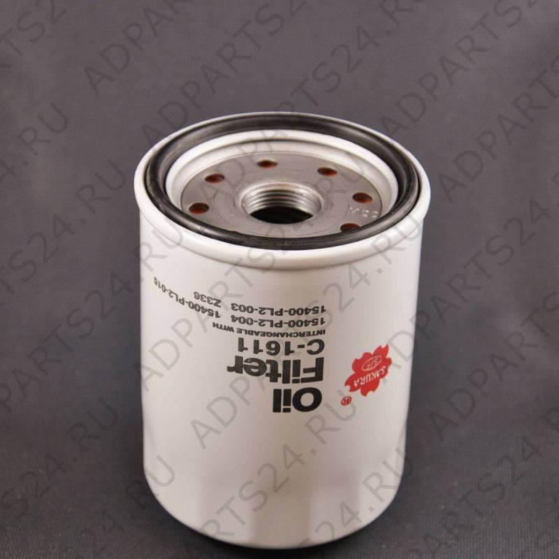 Масляный фильтр C-1611