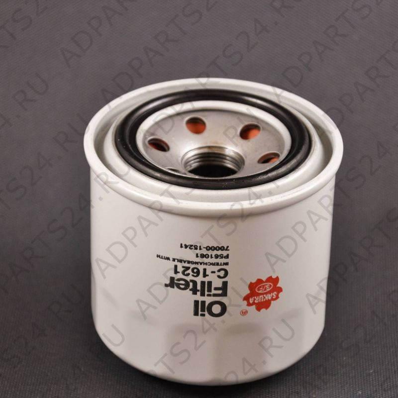 Масляный фильтр C-1621