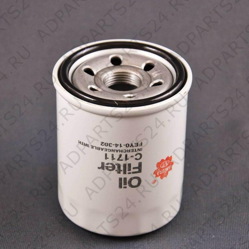 Масляный фильтр C-1711