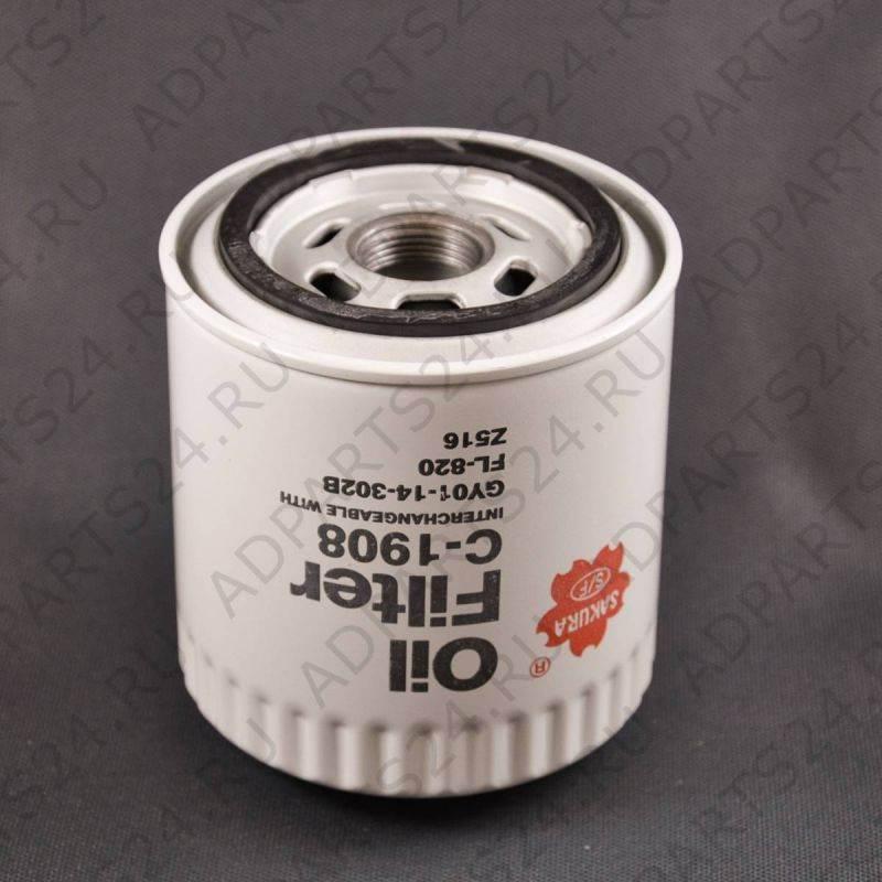 Масляный фильтр C-1908
