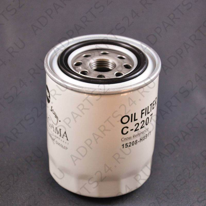 Масляный фильтр C-2207