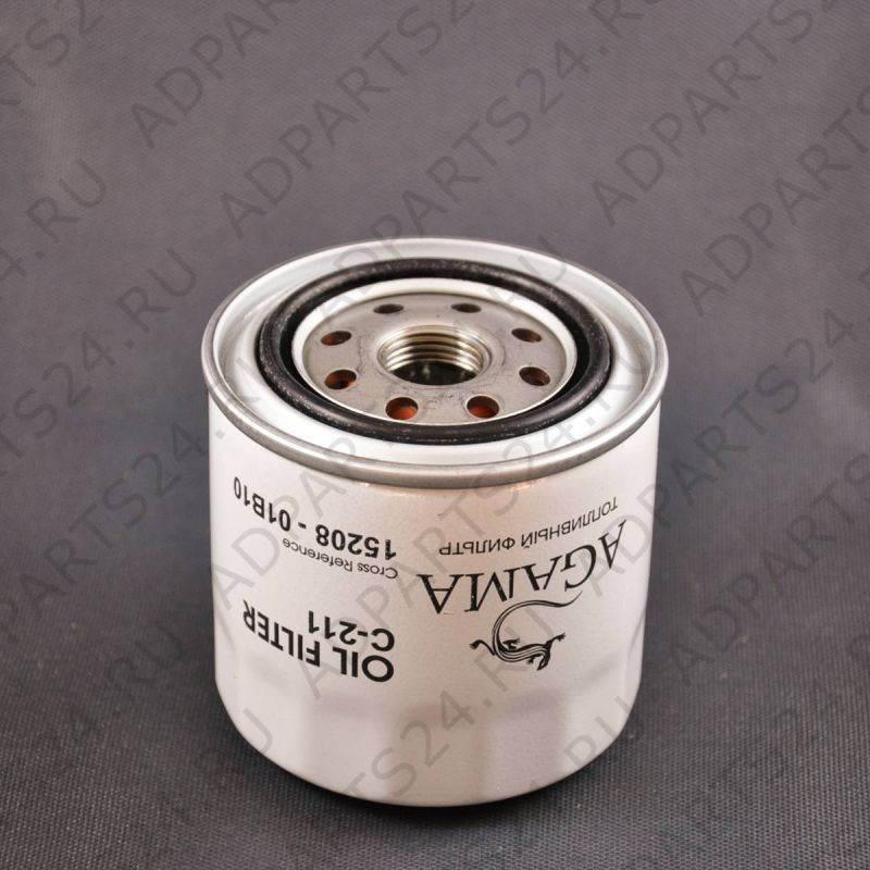 Масляный фильтр C-211