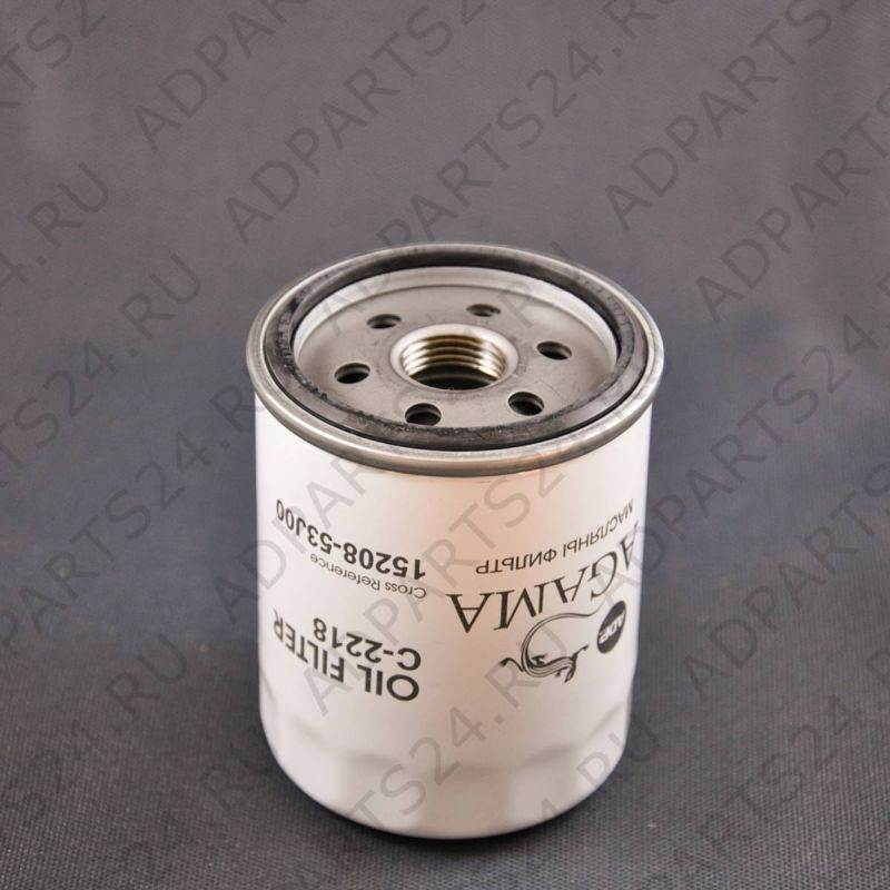 Масляный фильтр C-2218