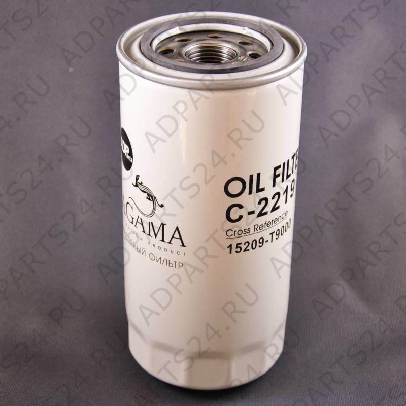 Масляный фильтр C-219