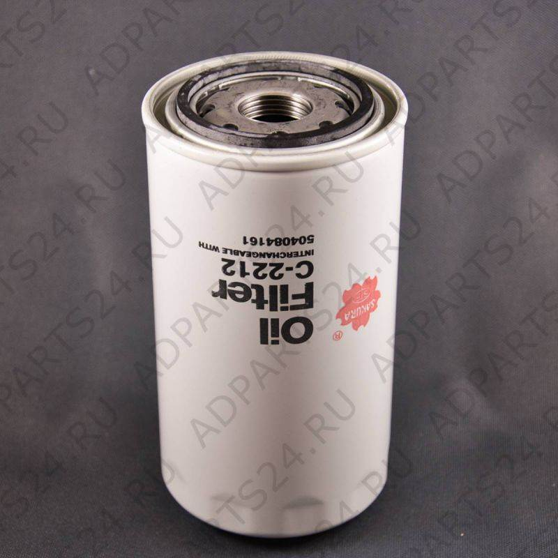 Масляный фильтр C-2212
