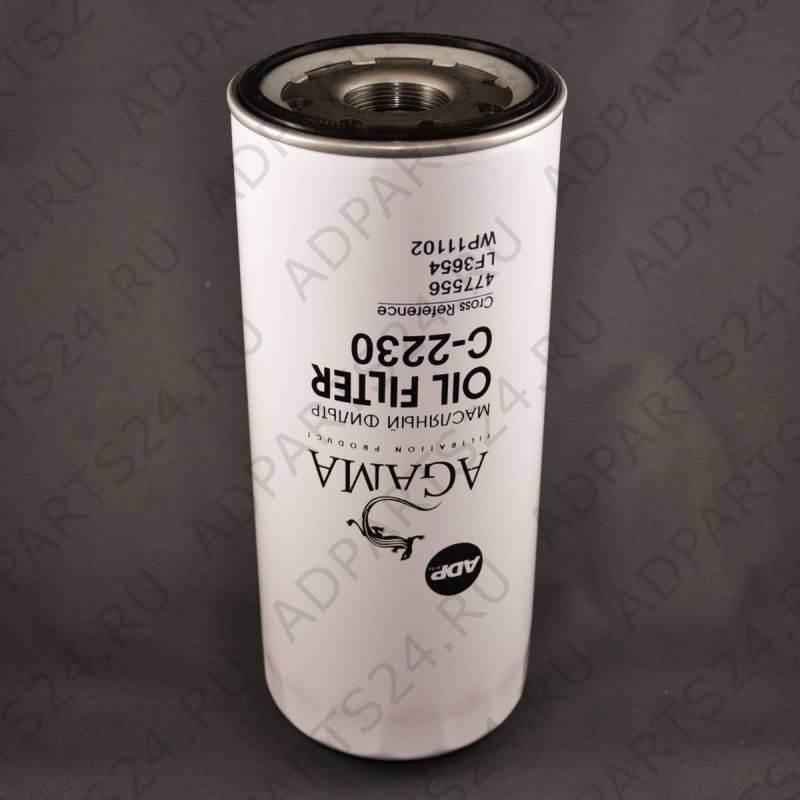 Масляный фильтр C-2230