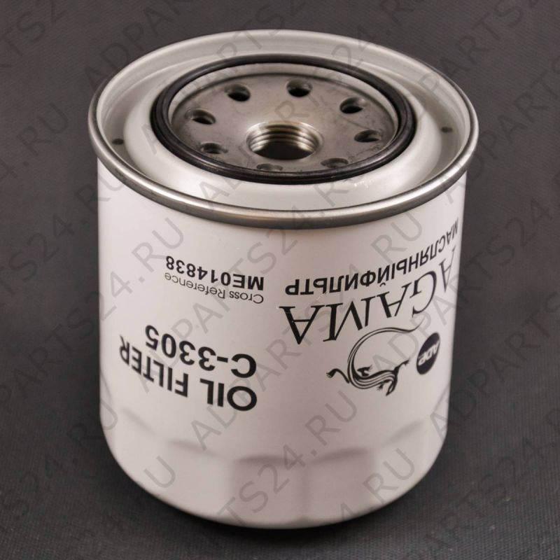 Масляный фильтр C-3305