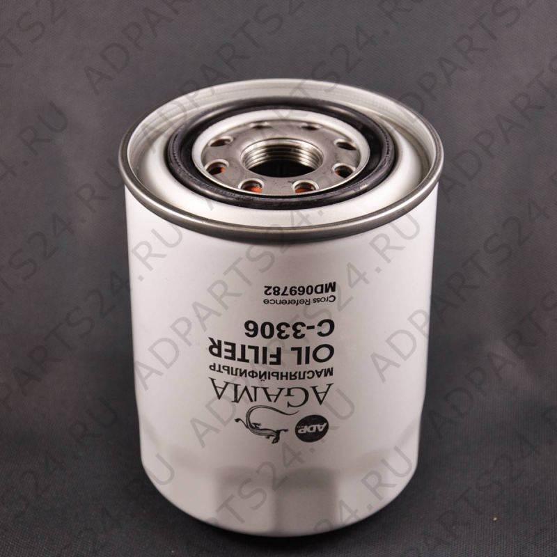 Масляный фильтр C-3306