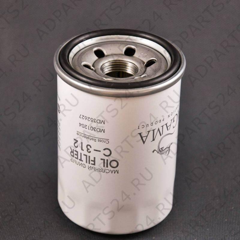 Масляный фильтр C-312